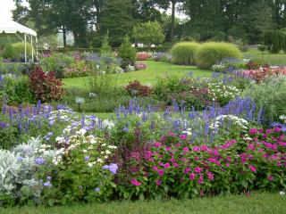 Hershey Gardens, PA-22