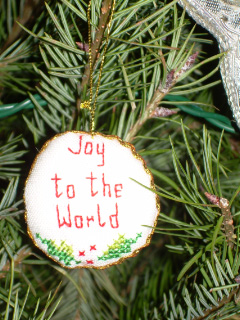 Joy to the World-1